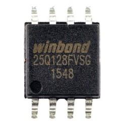 25q128fvsg EEPROM