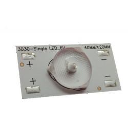 Paquete 3 Amplificador...