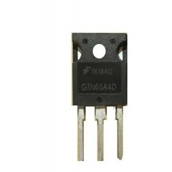 G80N60UFD G80N60